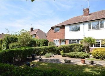 Thumbnail 2 bed maisonette for sale in Russett Close, Orpington, Kent