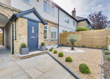Thumbnail 3 bed terraced house to rent in Longstaff Crescent, London