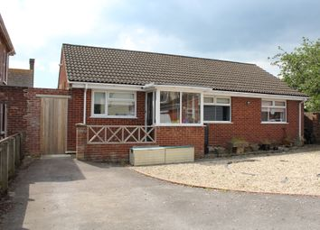 Thumbnail 3 bedroom detached bungalow for sale in Jestys Avenue, Weymouth