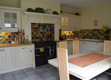 Thumbnail 4 bed detached house to rent in Station Road, Duffield, Belper