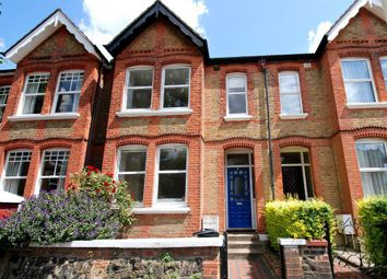 Thumbnail 3 bed terraced house to rent in York Road, Ealing, London