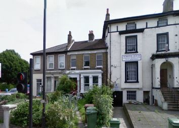 Thumbnail 3 bed detached house to rent in Queens Road, London