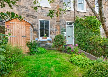 Thumbnail 1 bed flat for sale in Regent Place, Abbeyhill, Edinburgh