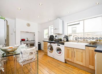 Thumbnail 2 bed flat for sale in Ebbsfleet Road, Cricklewood