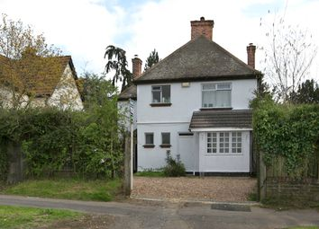 Thumbnail 1 bed detached house to rent in Old Road, Headington, Oxford