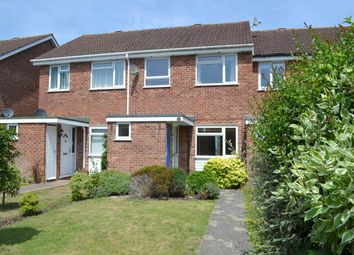Thumbnail 3 bed terraced house to rent in Clare Walk, Wash Common, Newbury