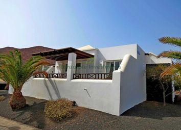 Thumbnail 2 bed villa for sale in Carlos Park, Playa Blanca, Lanzarote, Canary Islands, Spain