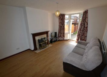 Thumbnail 3 bed property to rent in Arnfield Road, Withington, Manchester