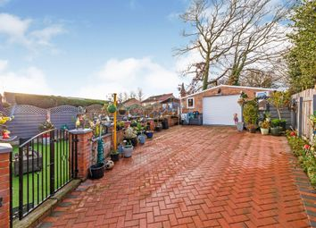 Thorpefield Close, Thorpe Hesley, Rotherham S61
