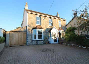 Thumbnail 2 bed semi-detached house for sale in Claverham Road, Claverham BS494Lq