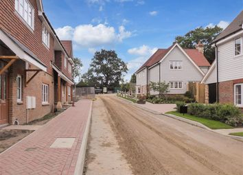 Thumbnail 2 bed flat for sale in Cherry Tree Lane, Ewhurst, Surrey