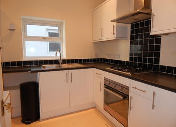 Thumbnail 2 bedroom flat for sale in Croydon Road, Anerley, London