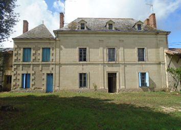 Thumbnail Property for sale in Argenton-L'eglise, Poitou-Charentes, 79290, France