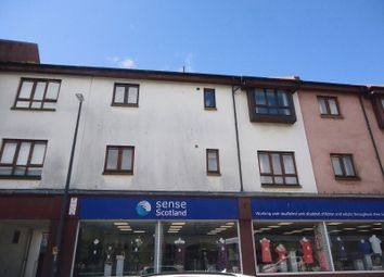 Thumbnail 1 bedroom flat for sale in Drysdale Street, Alloa