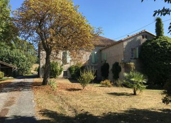 Thumbnail 6 bed property for sale in Montcuq, Occitanie, France