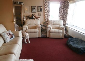 Thumbnail 3 bed bungalow for sale in Rectory Drive, Wootton Bridge, Ryde, Isle Of Wight