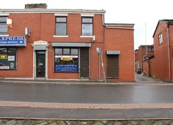 Office to let in Randal Street, Blackburn BB1