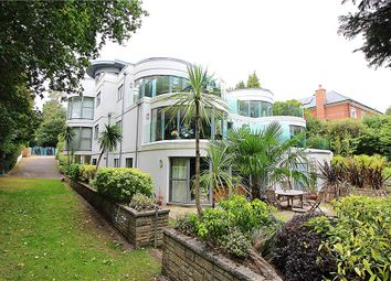 Thumbnail 3 bed flat for sale in Evening Hill, Poole, Dorset