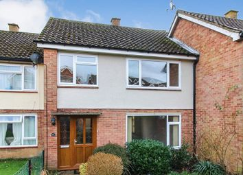Thumbnail 3 bedroom terraced house for sale in Park Avenue, Thatcham
