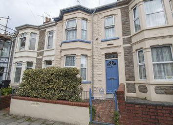 Thumbnail 3 bedroom terraced house for sale in Roseberry Road, Redfield, Bristol