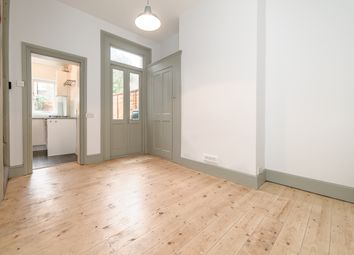Thumbnail 2 bed end terrace house to rent in Strathleven Road, London