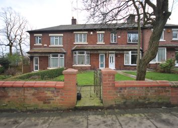 Thumbnail 3 bed terraced house for sale in Eccles Old Road, Salford