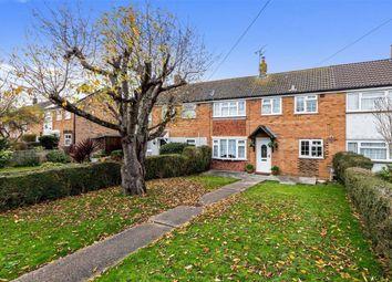 3 bed terraced house for sale in Barnett Field, Ashford, Kent TN23