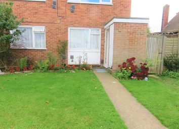 Thumbnail 2 bed maisonette to rent in Sutton Road, Hounslow