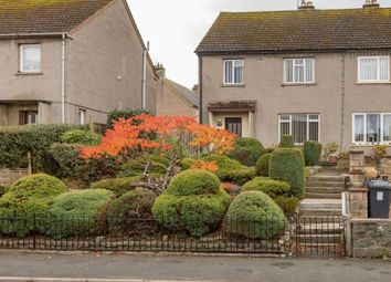 Thumbnail 3 bedroom semi-detached house for sale in Victoria Park Drive, Peebles