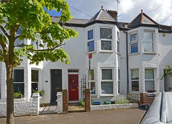 Thumbnail 2 bed terraced house to rent in Evelyn Gardens, Kew, Richmond