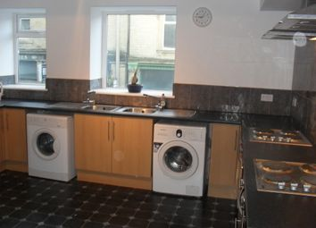 Thumbnail Room to rent in Back West Street, Sowerby, Sowerby Bridge