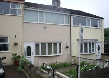 Thumbnail 3 bed flat to rent in Valley Court, Liversedge