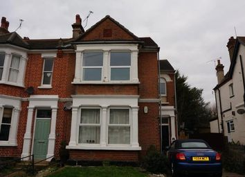 Thumbnail 1 bedroom maisonette to rent in Retreat Road, Westcliff-On-Sea