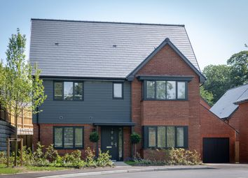 "4 bed property for sale in ""The Laurel"" at Horsham Road, Handcross, Haywards Heath RH17"