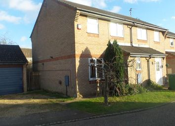 Thumbnail 3 bed property for sale in Mealsgate, Peterborough