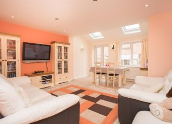 Thumbnail 2 bedroom end terrace house for sale in Warmstone Close, Waddesdon, Aylesbury