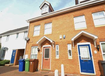 Thumbnail 3 bed terraced house to rent in Norfolk Place, Chafford Hundred, Grays