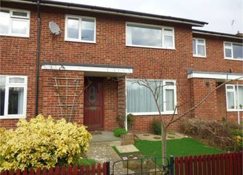 Thumbnail 3 bed terraced house for sale in Hardie Close, East Malling, East Malling, Kent
