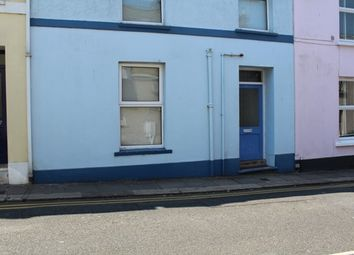 Thumbnail 1 bed flat to rent in Culver Park, Tenby