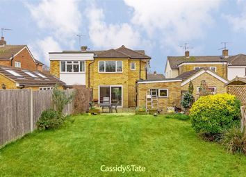 Thumbnail 3 bed semi-detached house for sale in Fernleys, St Albans, Hertfordshire