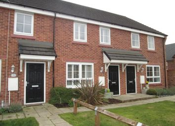 Thumbnail 3 bed mews house for sale in Patrons Drive, Sandbach