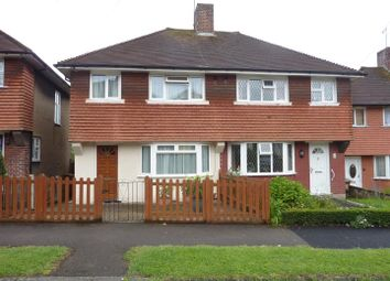 Thumbnail 3 bed property for sale in Avon Close, Sutton