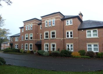 Thumbnail 2 bed flat to rent in The Woodlands, Milbank Road, Darlington
