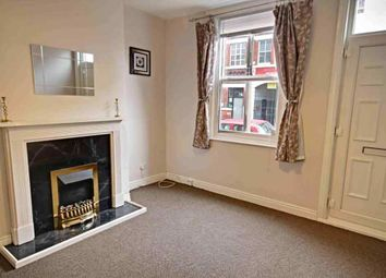 Thumbnail 2 bed terraced house to rent in Valley Road, Sheffield