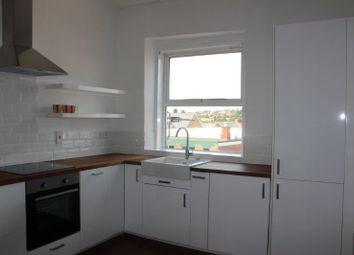 Thumbnail 2 bedroom flat for sale in Corpus Christi Lane, Ross-On-Wye