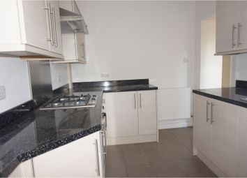Thumbnail 2 bed terraced house for sale in Ebenezer Street, Pontypridd