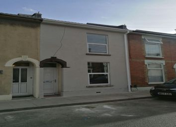 Thumbnail 7 bed terraced house to rent in Jessie Road, Southsea