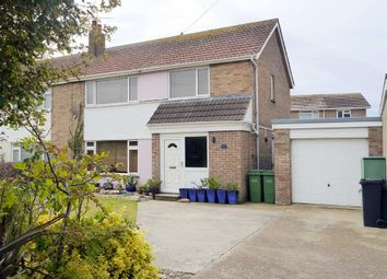 Thumbnail 4 bed semi-detached house to rent in Shepherds Croft, Portland, Dorset