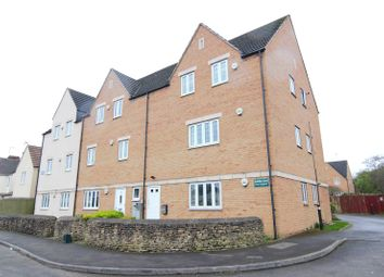 Thumbnail 2 bedroom flat for sale in Acanthus Court, Siddington Road, Cirencester, Gloucestershire