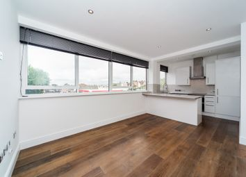 Thumbnail 2 bed flat to rent in The Legacy, 86A Denmark Villas, Hove